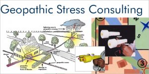 geopathic stress remedies, geopathic stress consulting