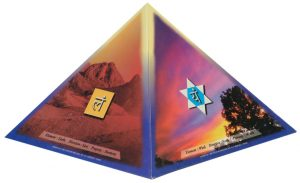 Pyramid Vastu, Pyra vastu